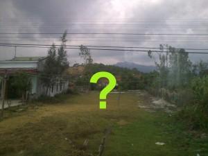 Mảnh đất này có thể đang cần được tư vấn xây nhà thế nào?